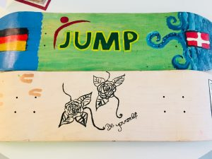 JUMP-Skateboards
